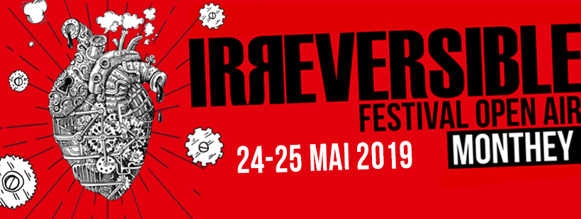 IRREVERSIBLE Festival Open Air 2019