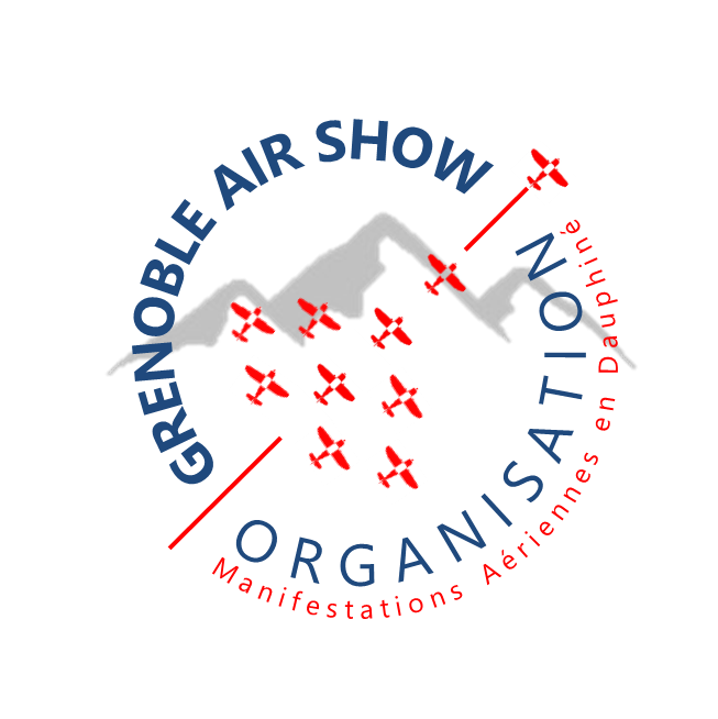 GRENOBLE AIR SHOW 2020